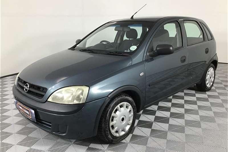 Opel Corsa 1.4 Club 2005