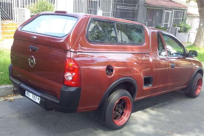 Used 2005 Opel Corsa 1.4 Club