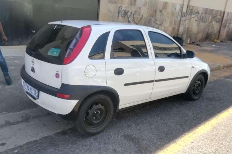 Opel Corsa 1.4 Club 2006