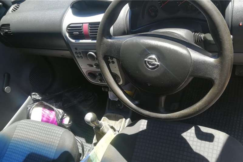 Used 2006 Opel Corsa 1.4 Club
