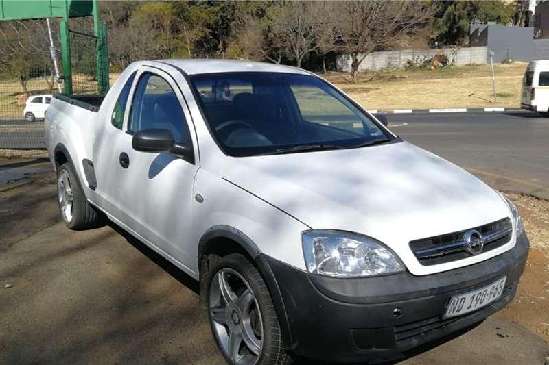 Used 2007 Opel Corsa 1.4 Club