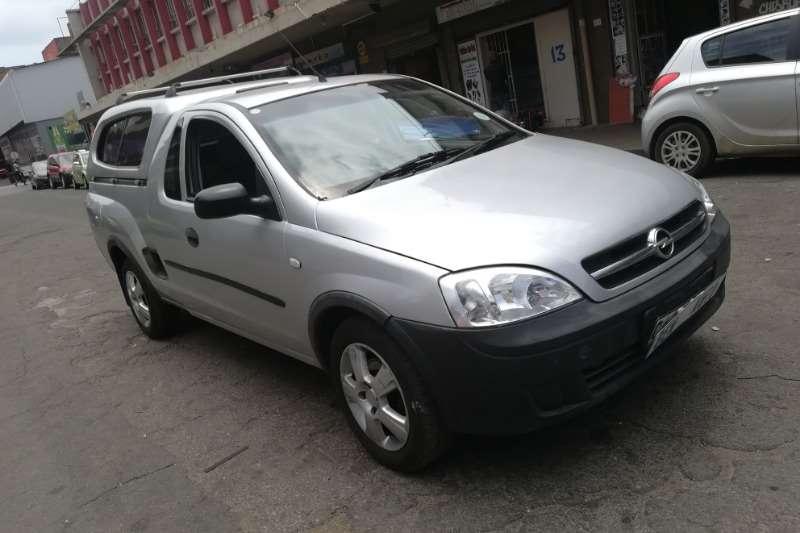 Opel Corsa 1.4 Club 2007