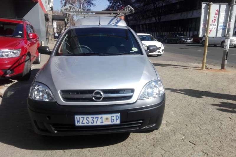 Opel Corsa 1.4 Club 2008