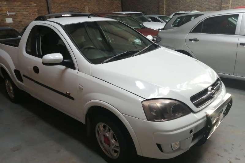 Used 2008 Opel Corsa 1.4 Club