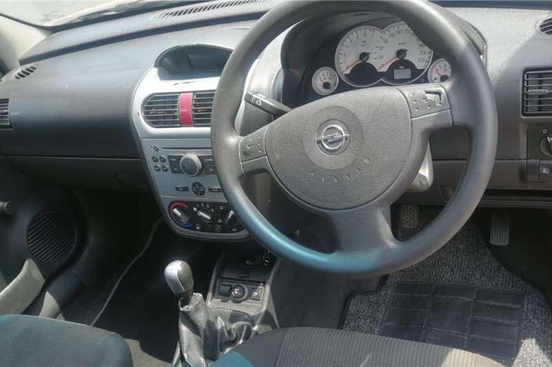 Used 2009 Opel Corsa 1.4 Club