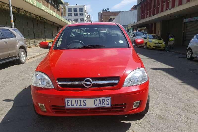 Opel Corsa 1.4 Club 2010