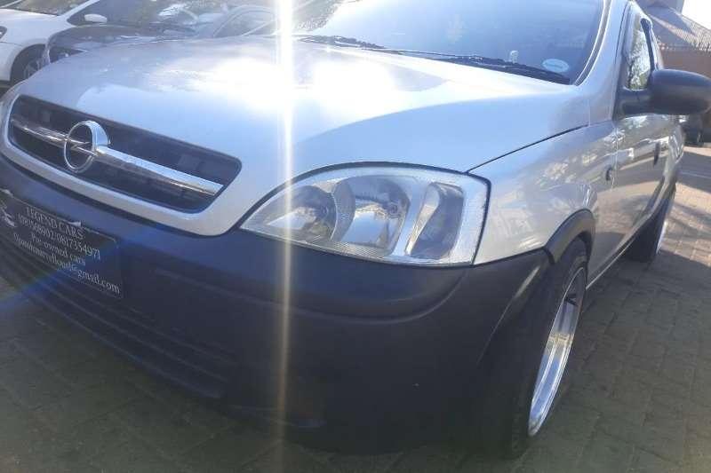Used 2010 Opel Corsa 1.4 Club