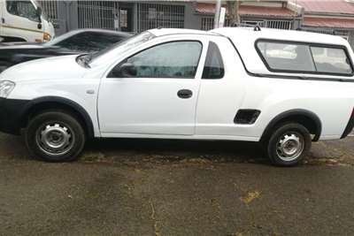 Used 2011 Opel Corsa 1.4 Club