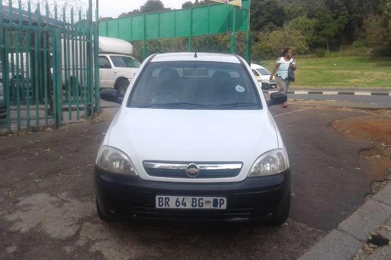 Opel Corsa 1.4 Club 2012