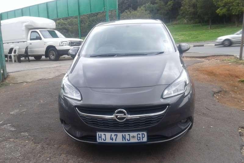 Opel Corsa 1.4 Club 2016