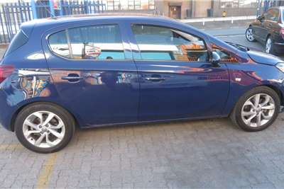 Used 2016 Opel Corsa 1.4 Colour Edition