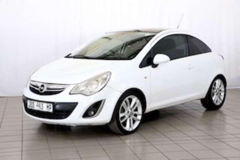 Opel Corsa 1.4 COLOUR EDITION 3DR 2011
