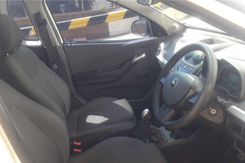 Opel Corsa 1.4 Comfort 2017