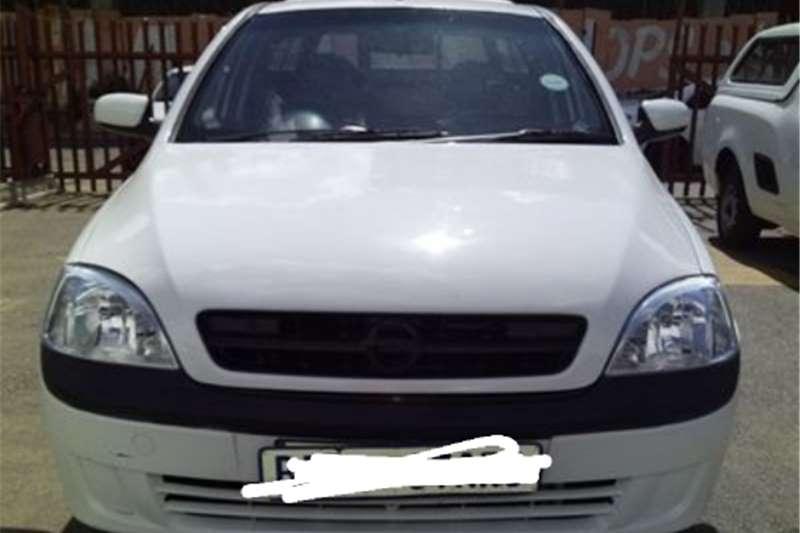 Used 2007 Opel Corsa 1.4 Cosmo