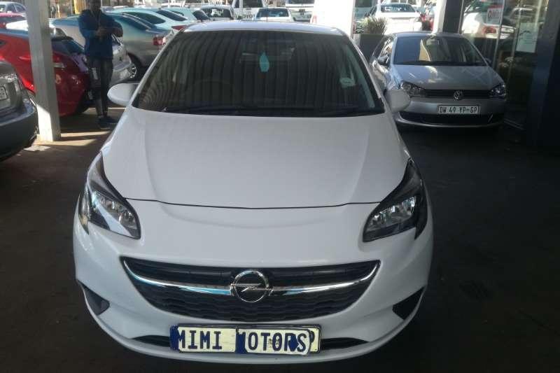 Opel Corsa 1.4 Eco flex 2018