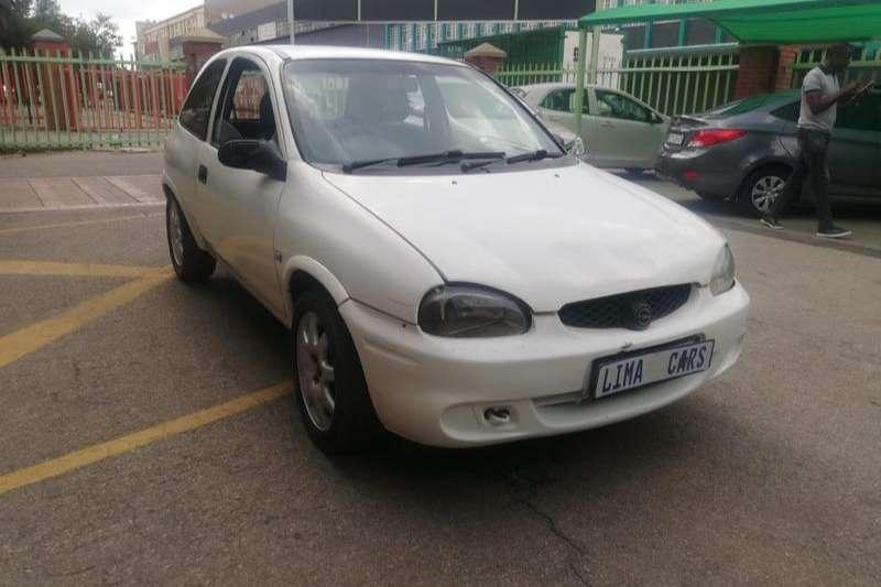 Opel Corsa 1.4 Enjoy 2005