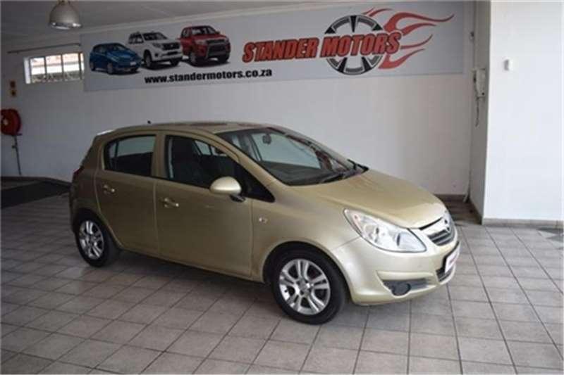 Opel Corsa 1.4 Enjoy 2010