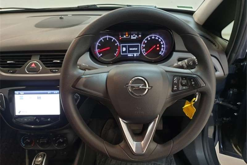 Opel Corsa 1.4 Enjoy auto 2015