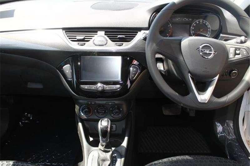 Opel Corsa 1.4 Enjoy auto 2020
