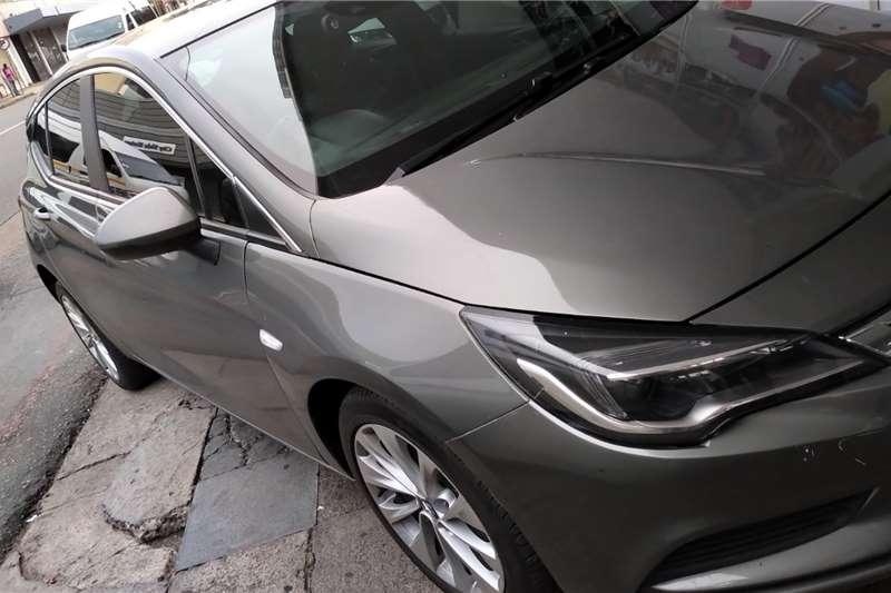2018 Opel Corsa Corsa 1.4 Enjoy automatic
