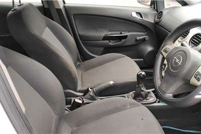 Used 2010 Opel Corsa 1.4 Enjoy Flex Fix
