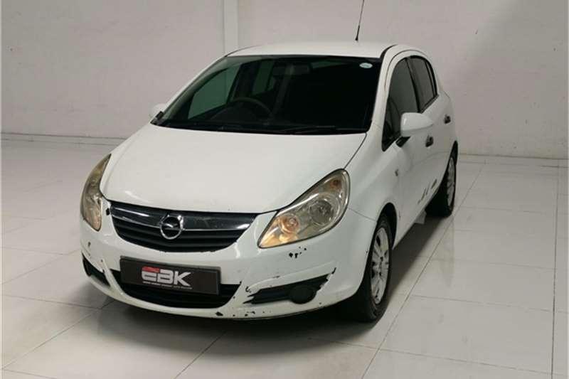Used 2009 Opel Corsa 1.4 Essentia