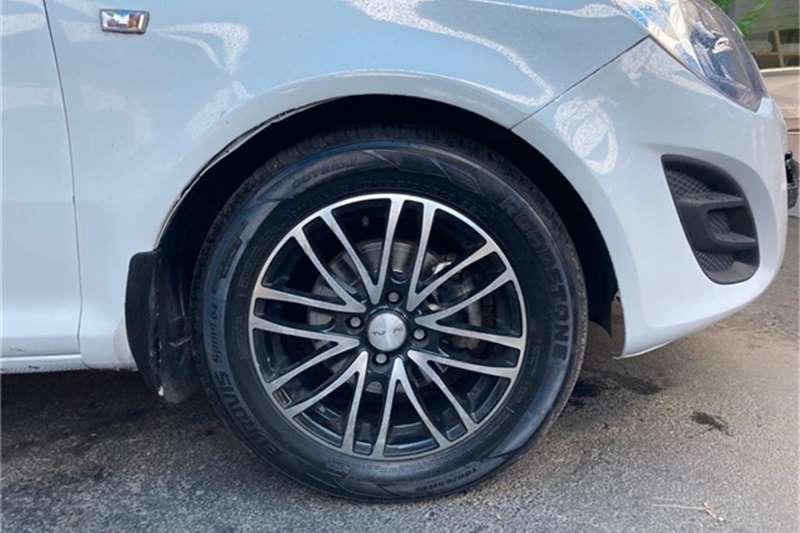 Used 2012 Opel Corsa 1.4 Essentia