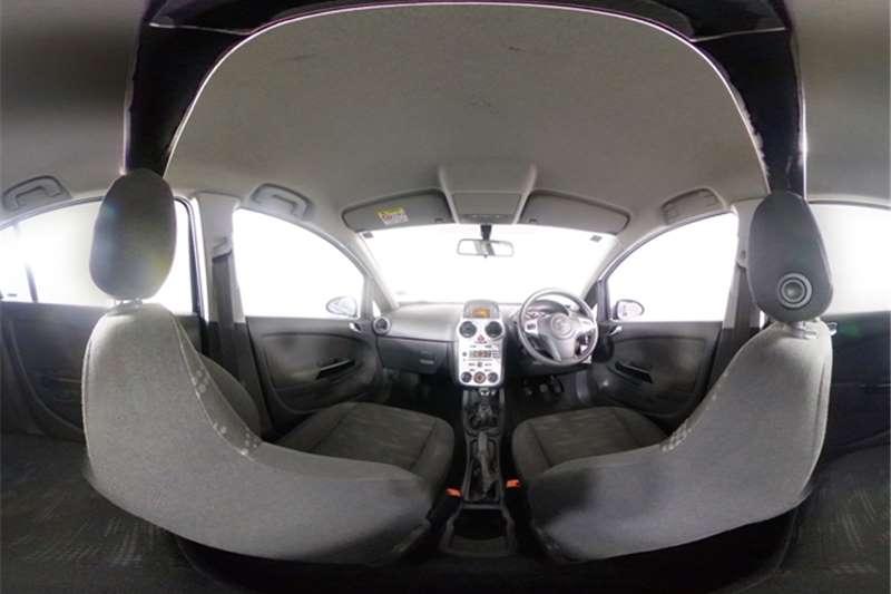 Used 2014 Opel Corsa 1.4 Essentia