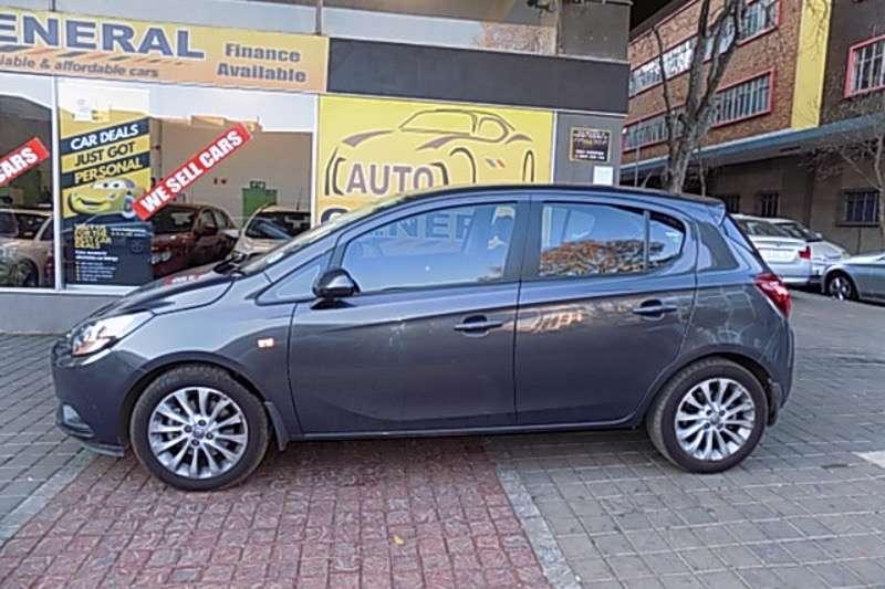 Opel Corsa 1.4 Essential 2017