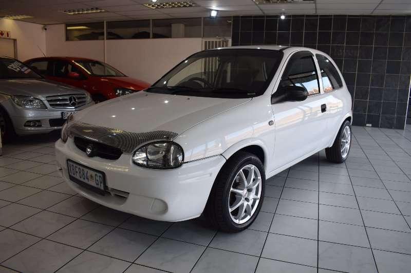 Opel Corsa 1.4 Lite 2008