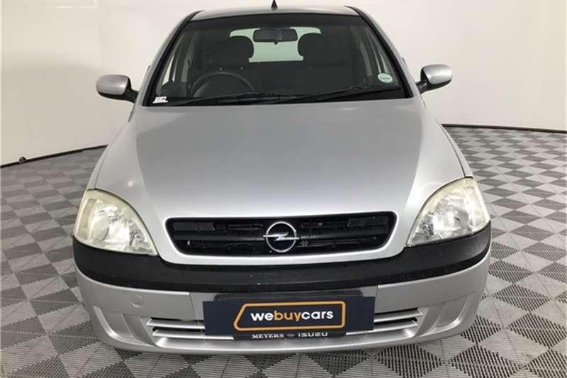 Opel Corsa 1.4 Sport 2005