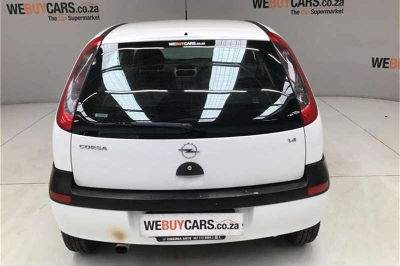 Opel Corsa 1.4 Sport 2007
