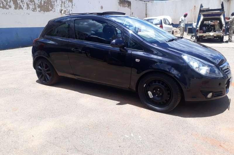 Opel Corsa 1.4 Sport 2009