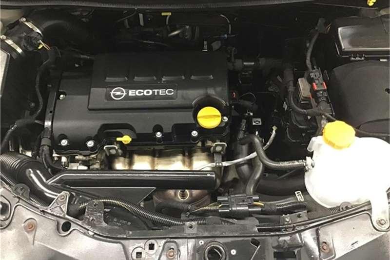 Opel Corsa 1.4 Sport 2010