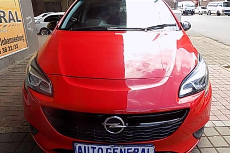 Opel Corsa 1.4 Sport 2017