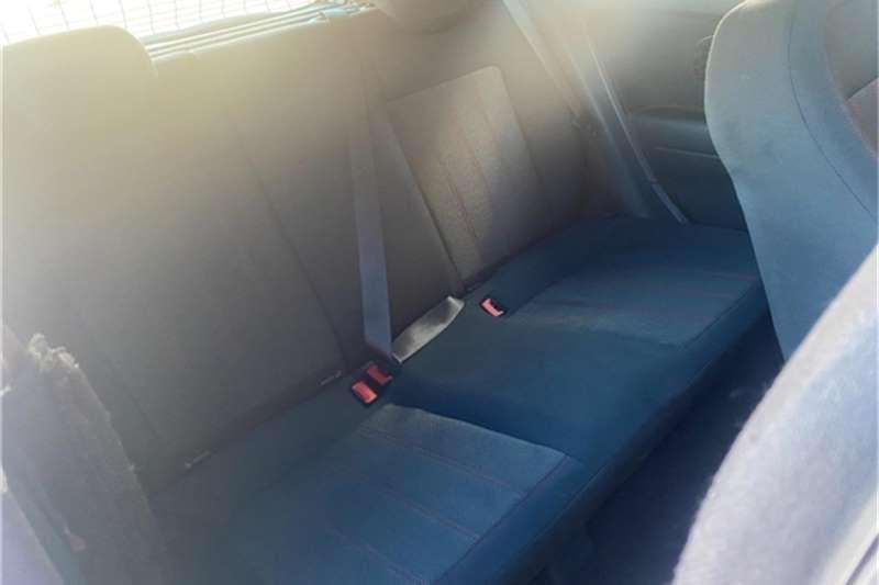 Used 2010 Opel Corsa
