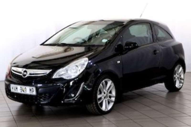 Opel Corsa 1.4 SPORT 3DR 2011