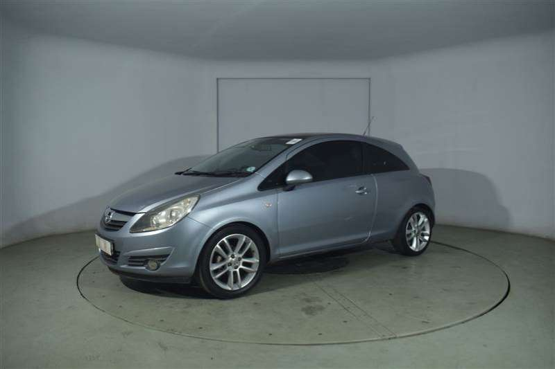 Opel Corsa 1.4 SPORT 3DR S/ROOF 2010