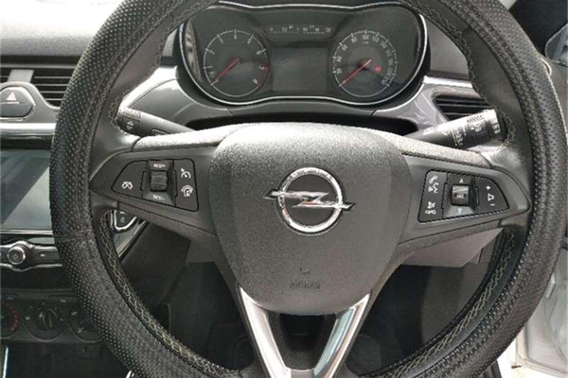 Opel Corsa 1.4 Turbo Sport 2018