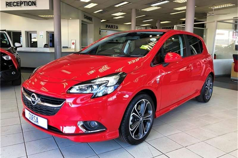 Opel Corsa Cars for sale in South Africa | Auto Mart