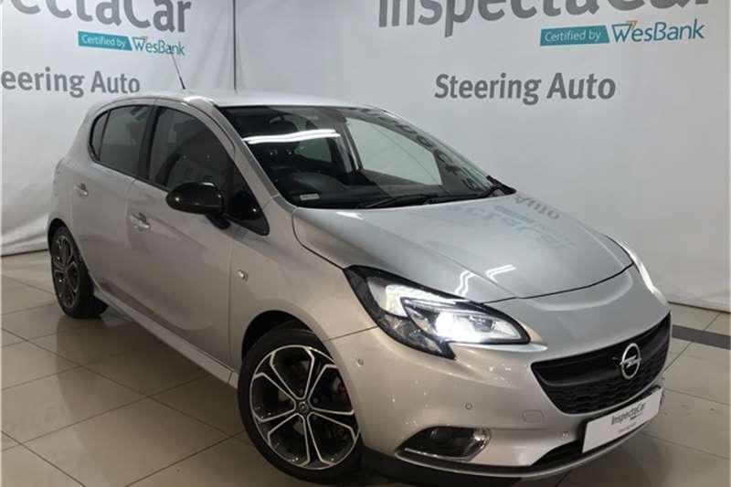 Opel Corsa 1.4I SPORT 2016