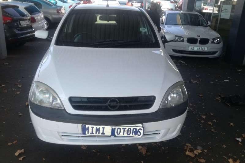 Opel Corsa 1.6 2006
