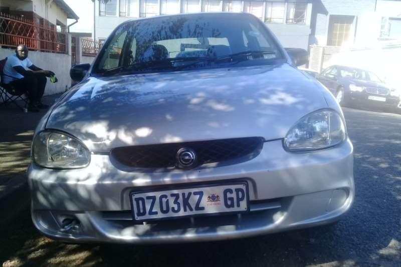 Opel Corsa 1.6 Elegance 2006