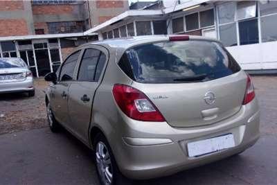 Used 2010 Opel Corsa 1.6 Elegance