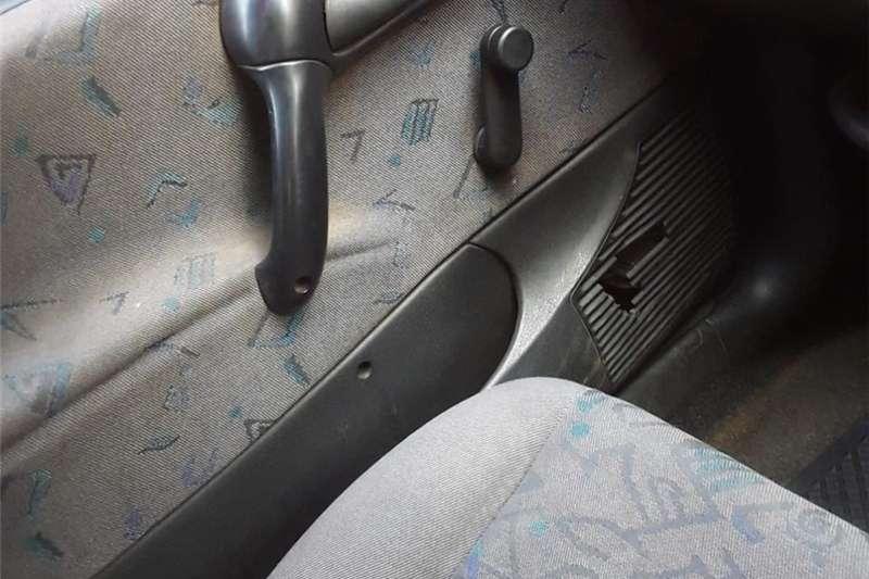 Opel Corsa 1.6 Sport 2003