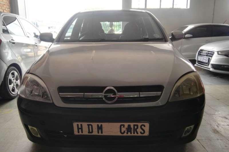Opel Corsa 1.6 Sport 2004