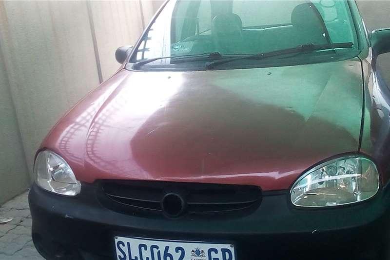 Opel Corsa 1.6 Sport 2005