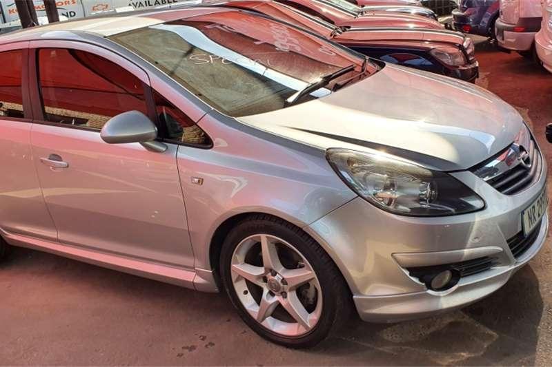 Opel Corsa 1.6 Sport 2009