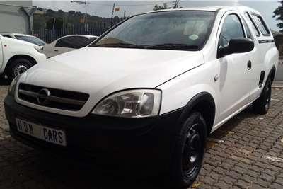 Used 2006 Opel Corsa 1.7DTi Elegance