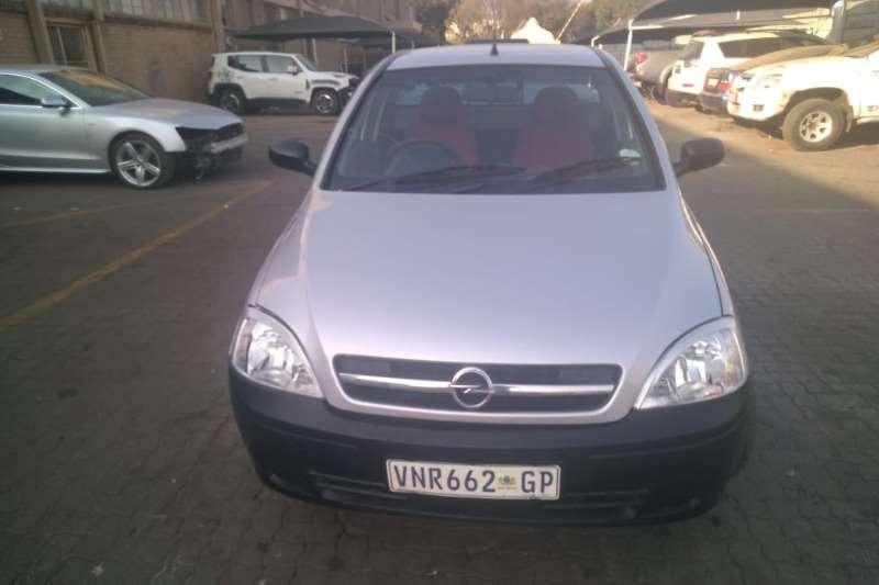 Opel Corsa 1.8 gamma 2008